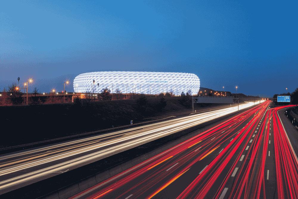 Allianz Arena, Arenapaket, Transfer, Fc Bayern München